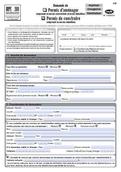 Illustration formulaire PC