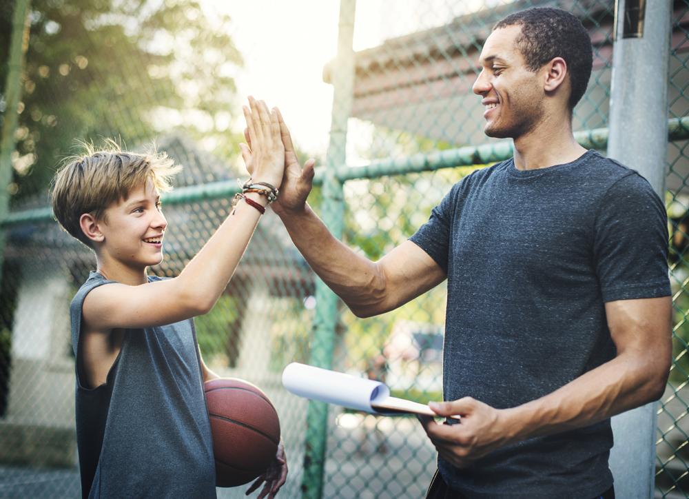 Déconfinement et pratique sportive
